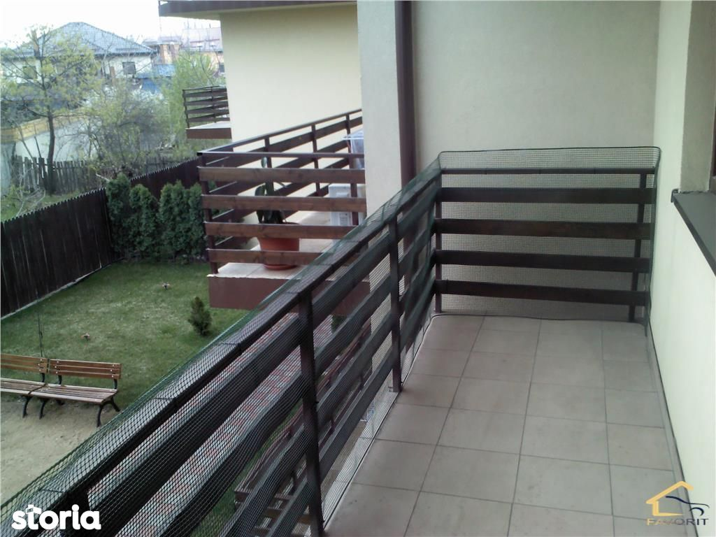 Apartament de inchiriat, Dolj (judet), Strada Câmpia Islaz - Foto 17