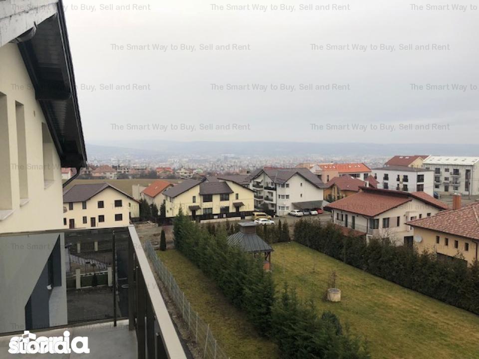 Apartament de vanzare, Cluj (judet), Strada Ștefan Luchian - Foto 2