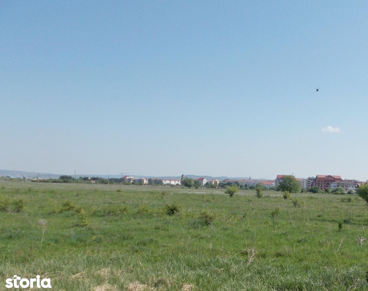 Teren de Vanzare, Sibiu (judet), Sibiu - Foto 3