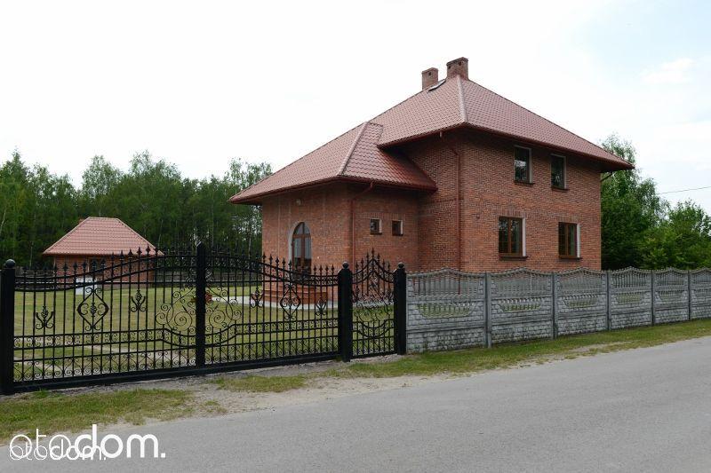 Dom na sprzedaż, Borów, kraśnicki, lubelskie - Foto 13