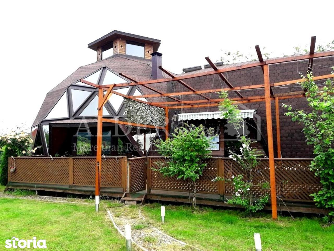 Casa de vanzare, Ilfov (judet), Strada Voievod Menumorud - Foto 17