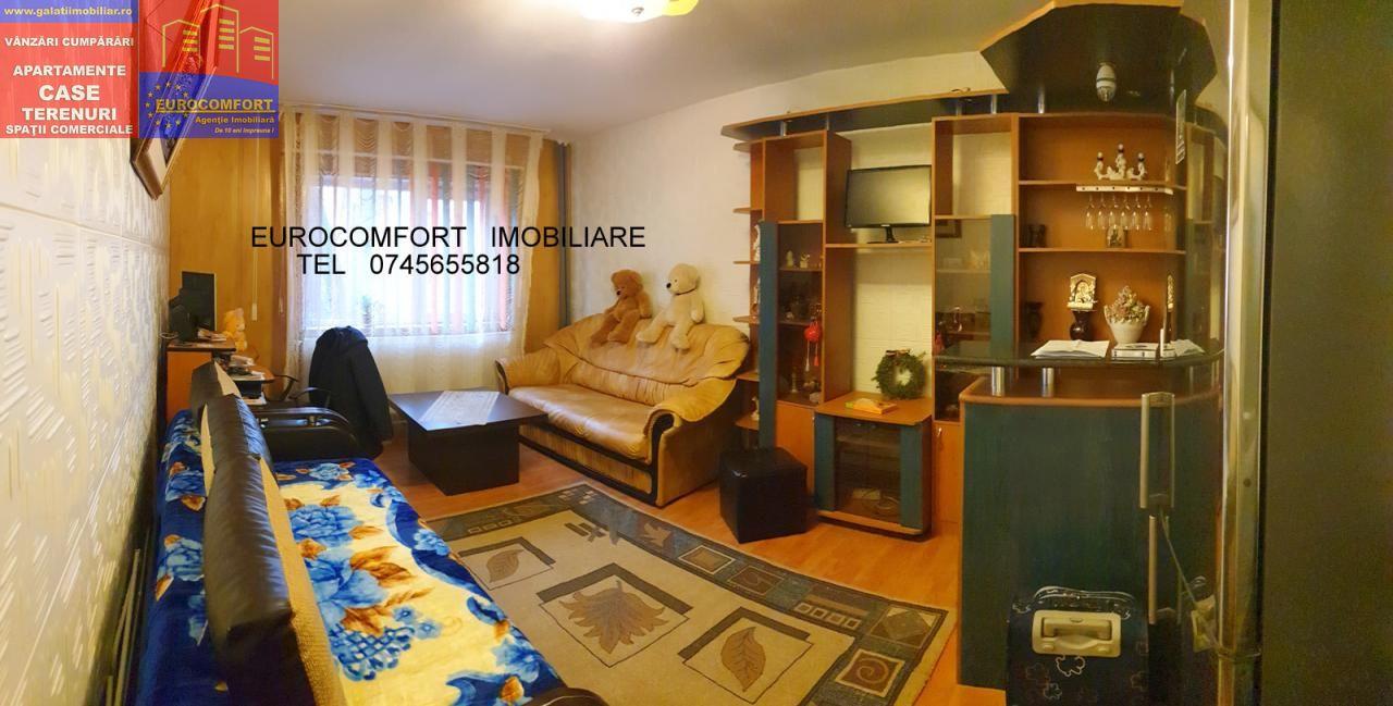 Apartament de vanzare, Galați (judet), Strada Tecuci - Foto 2