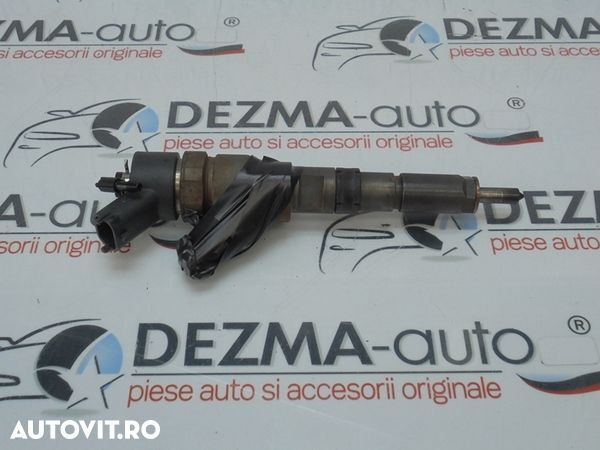 Injector, Peugeot 607, 2.0hdi, RHS - 1