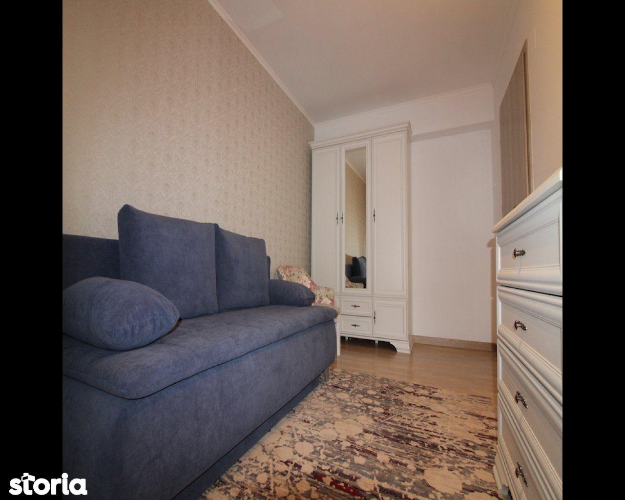 Apartament de inchiriat, București (judet), Strada Teodosie Rudeanu - Foto 10
