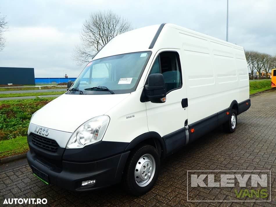 Iveco DAILY 35 S13 V15 MAX - 1