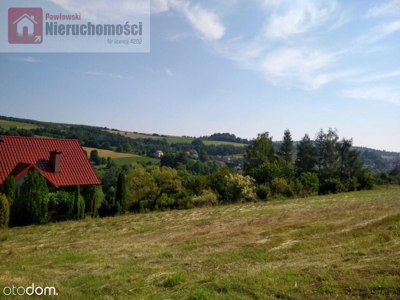 Działka na sprzedaż, Stryszów, wadowicki, małopolskie - Foto 6