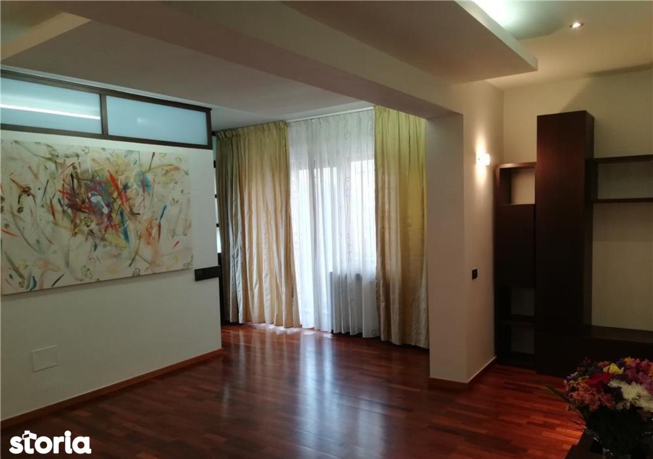 Apartament de vanzare, București (judet), Strada Aron Cotruș - Foto 1