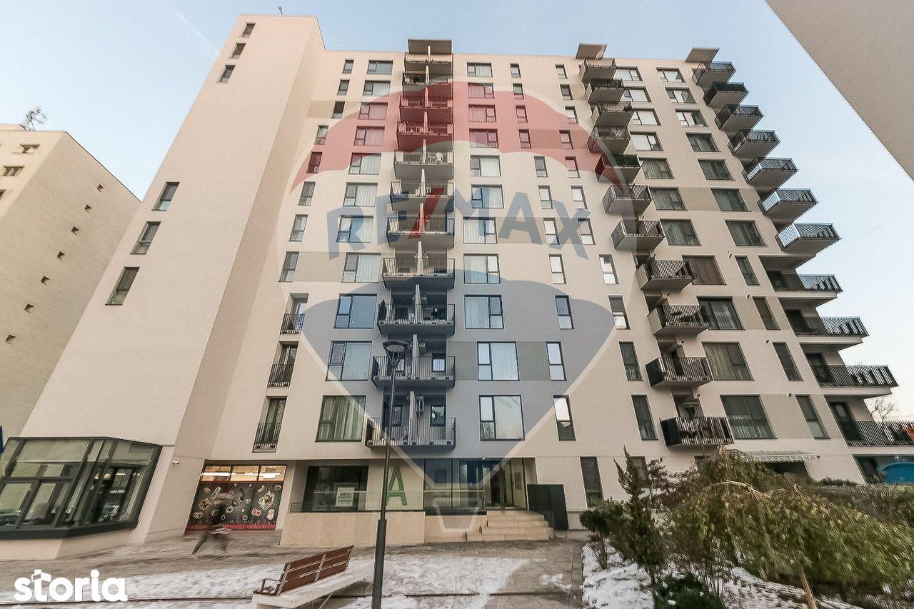 Apartament de vanzare, București (judet), Șoseaua Pantelimon - Foto 14