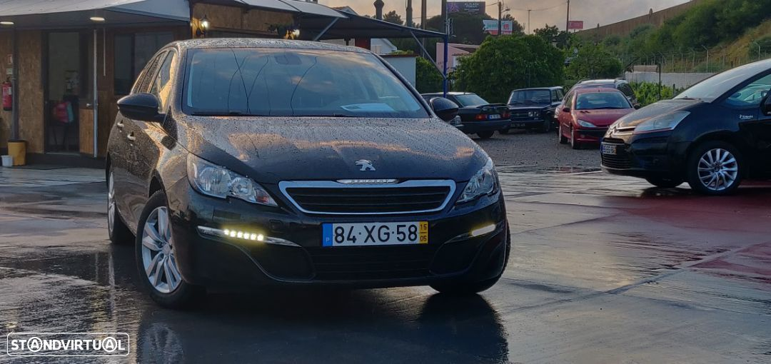 Peugeot 308 SW 1.6 Active Blue Hdi - 1