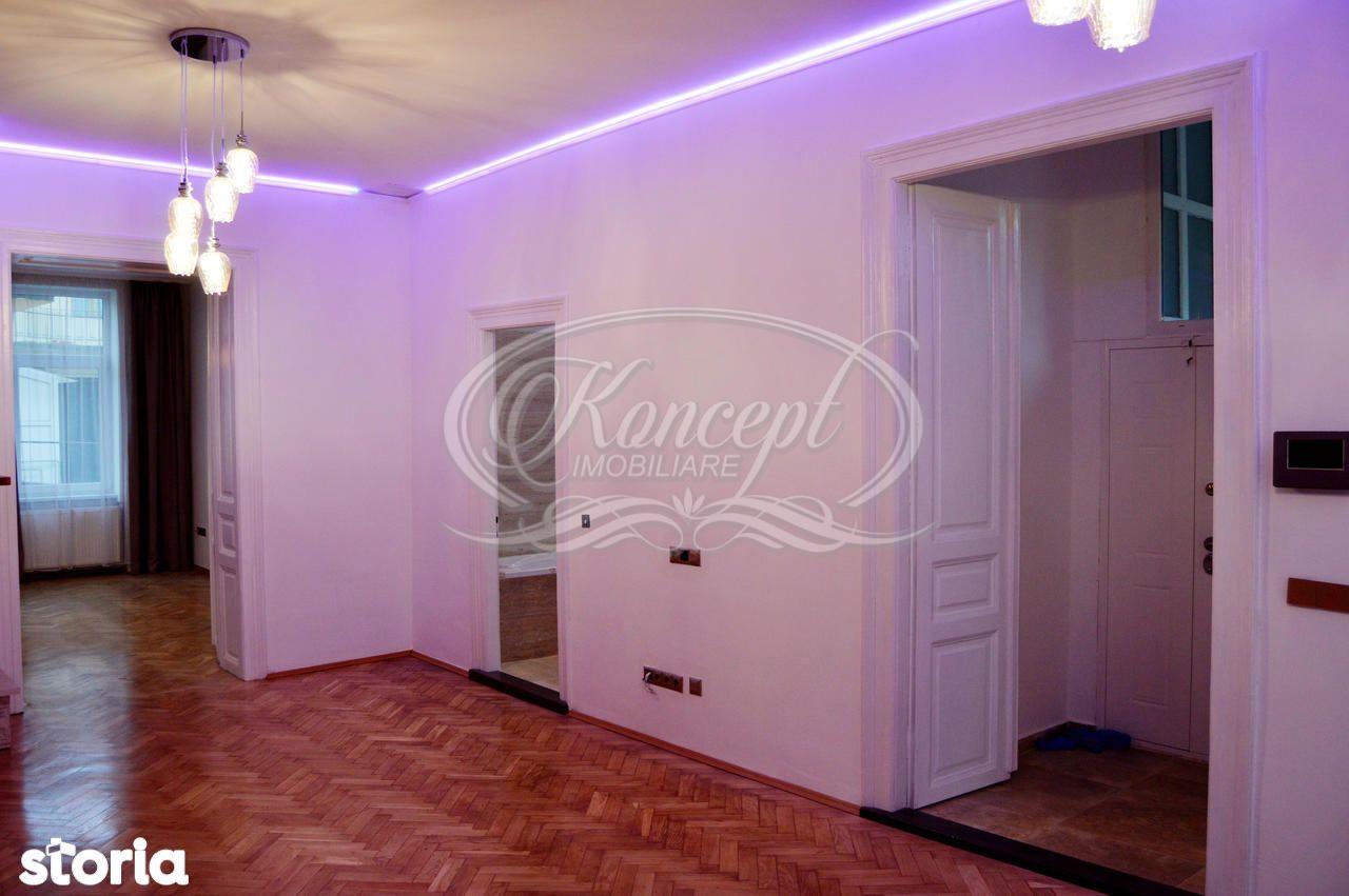 Apartament de vanzare, Cluj (judet), Strada Ploiești - Foto 7