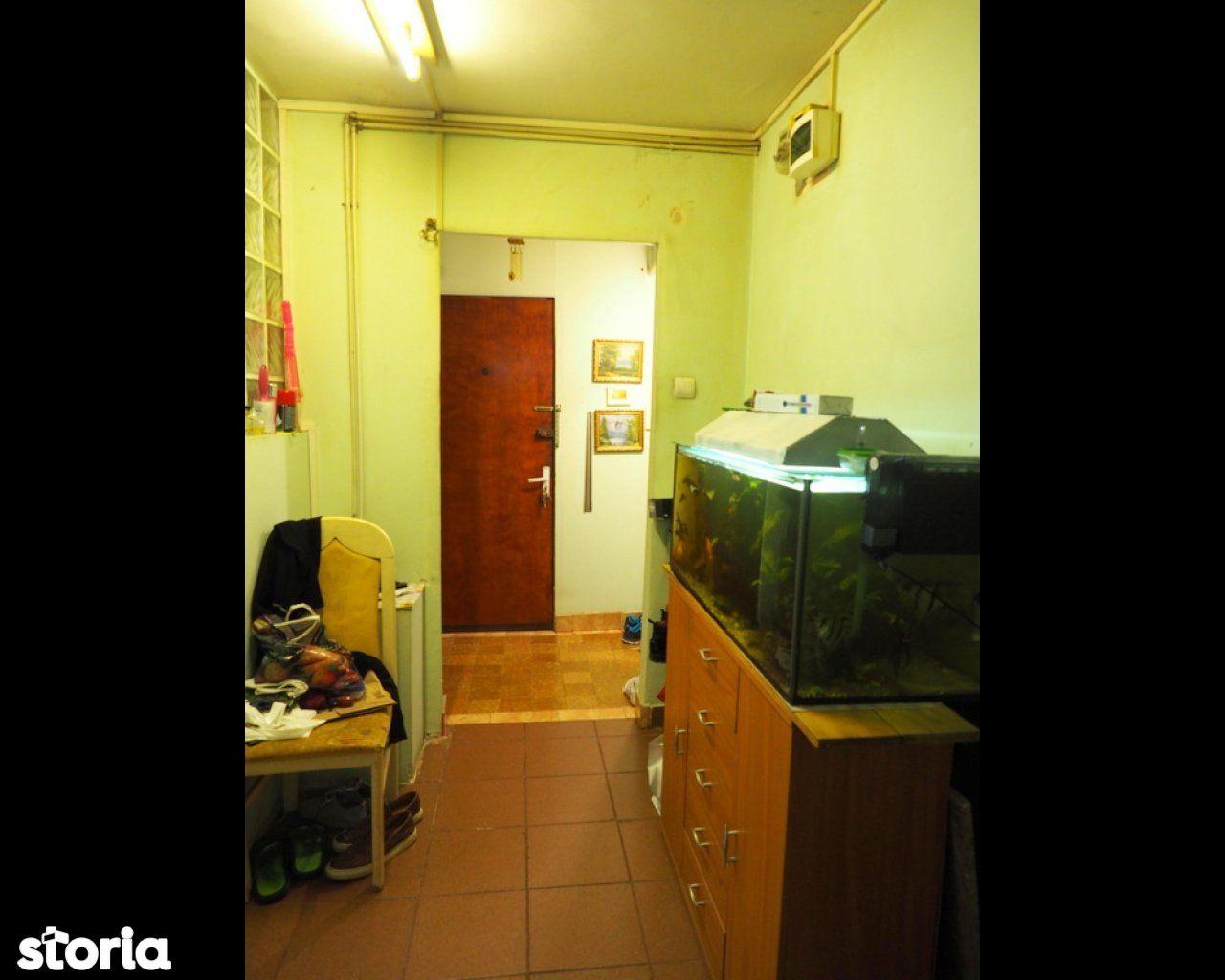 Apartament de vanzare, București (judet), Strada Horia Măcelariu - Foto 9