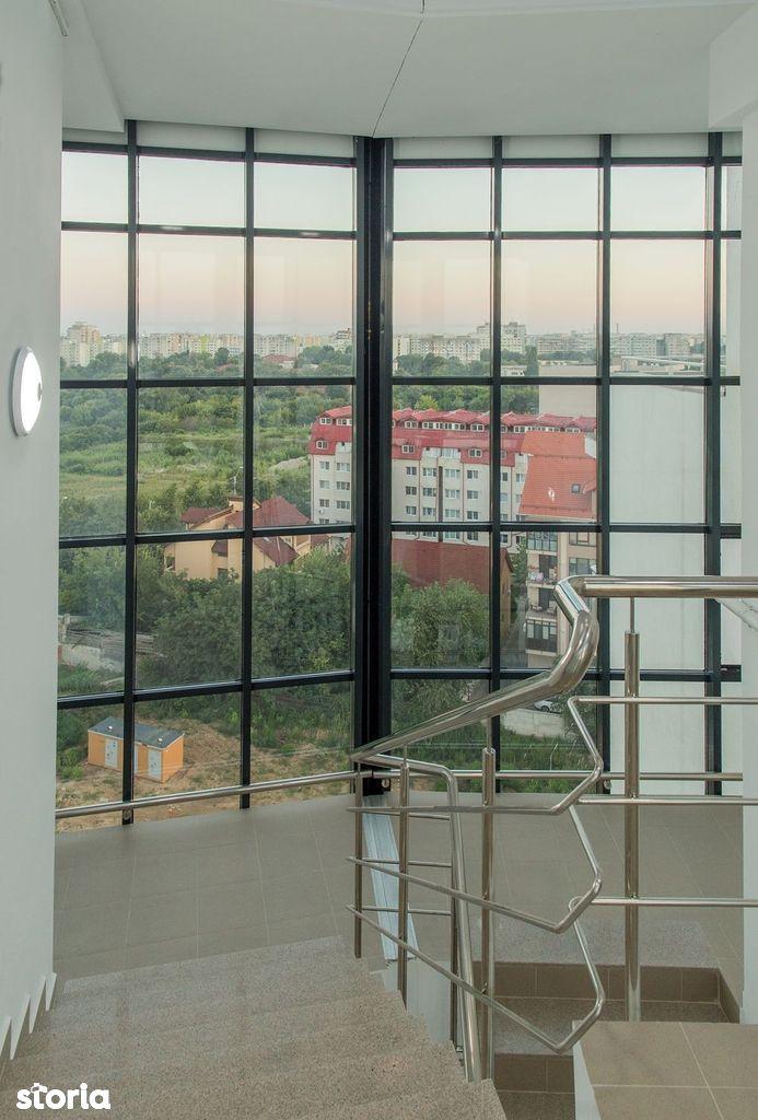 Apartament de vanzare, București (judet), Șoseaua Dobroești - Foto 18