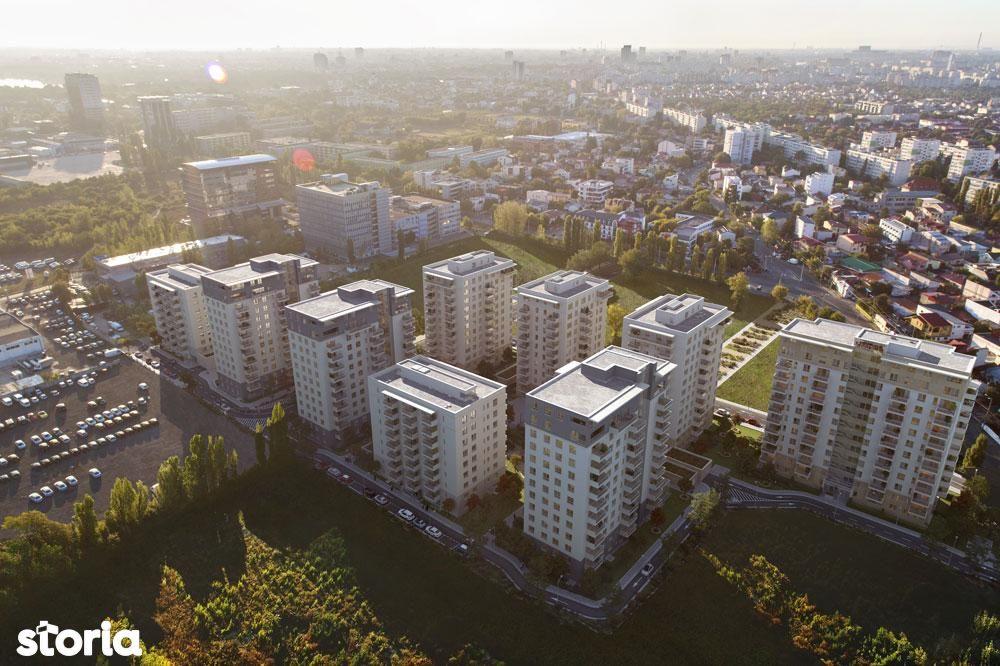 Apartament de vanzare, Bucuresti, Sectorul 1, Domenii - Foto 1