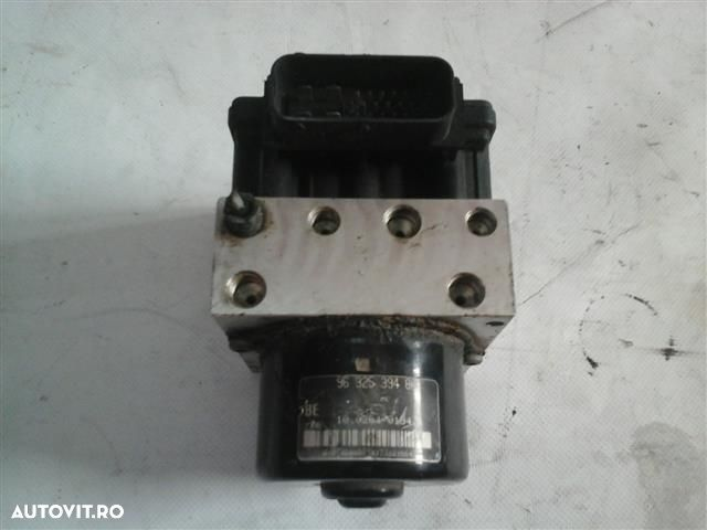 Pompa ABS Peugeot 206 1,6 an 2001-2004 cod 3X4751 - 2