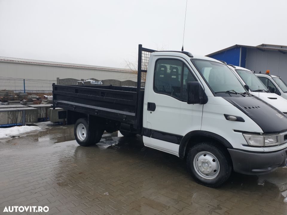Iveco DAILY 35C12 - 4