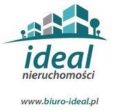To ogłoszenie mieszkanie na sprzedaż jest promowane przez jedno z najbardziej profesjonalnych biur nieruchomości, działające w miejscowości Bielsko-Biała, śląskie: Biuro IDEAL