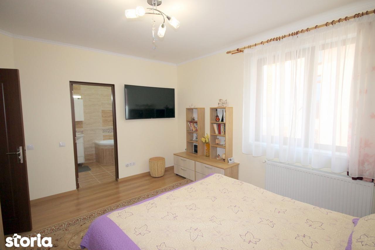 Apartament de inchiriat, Cluj-Napoca, Cluj, Andrei Muresanu - Foto 10
