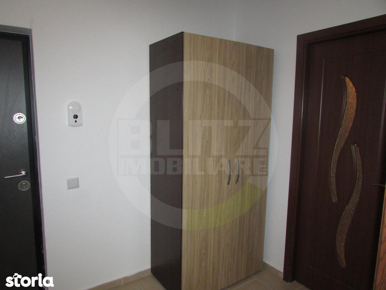 Apartament de inchiriat, Cluj-Napoca, Cluj, Iris - Foto 7