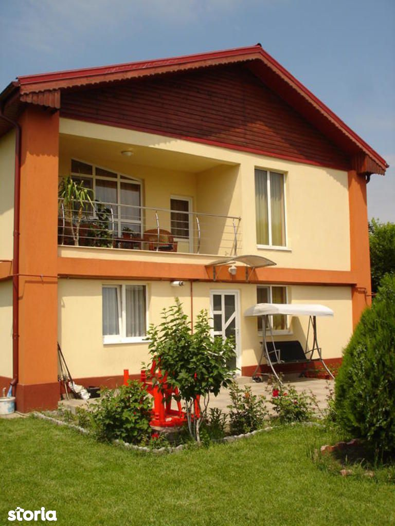 Casa de inchiriat, Otopeni, Bucuresti - Ilfov - Foto 1