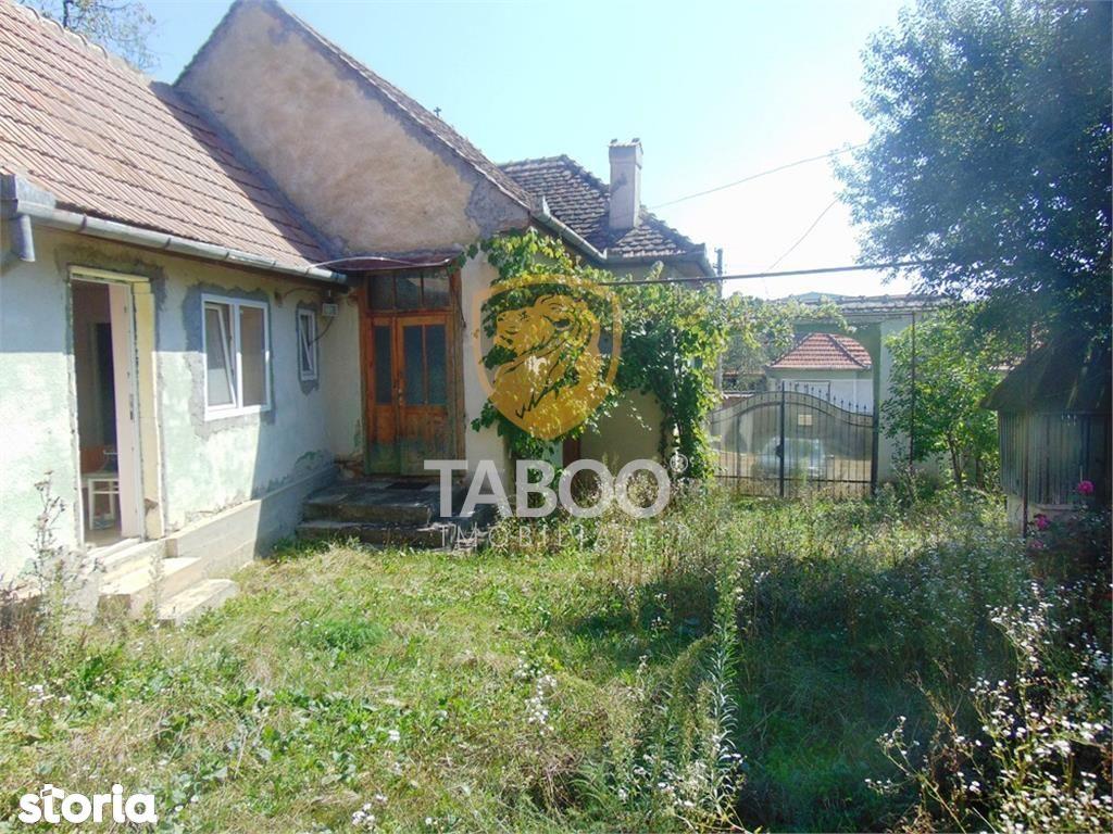 Casa de vanzare, Sibiu (judet), Ludoş - Foto 1