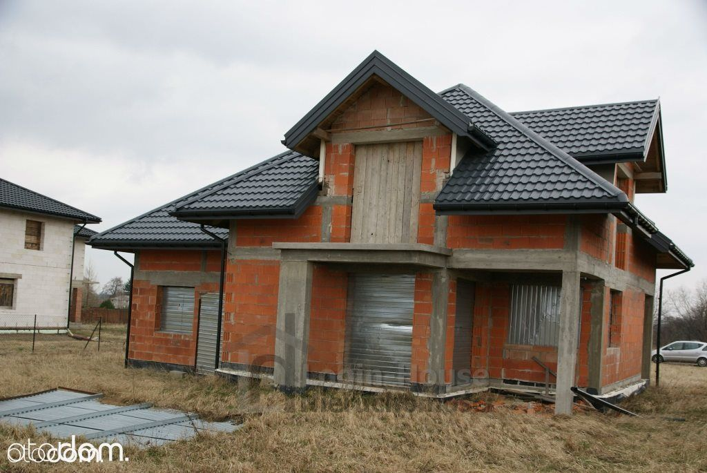 Dom na sprzedaż, Motycz, lubelski, lubelskie - Foto 6
