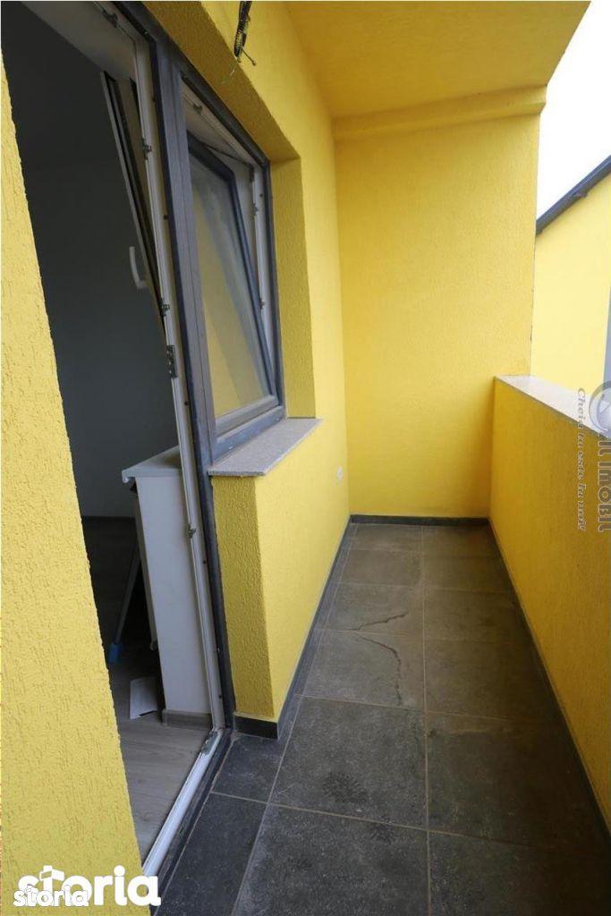 Apartament de vanzare, Iași (judet), Strada Crângului - Foto 12