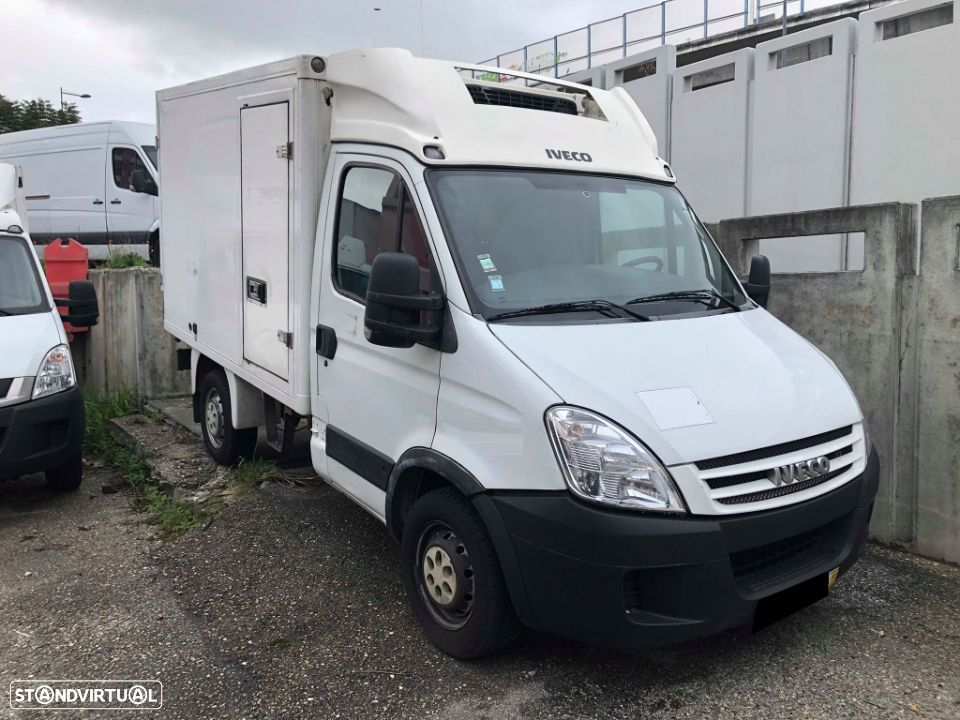 Iveco Daily 35C12 - 3