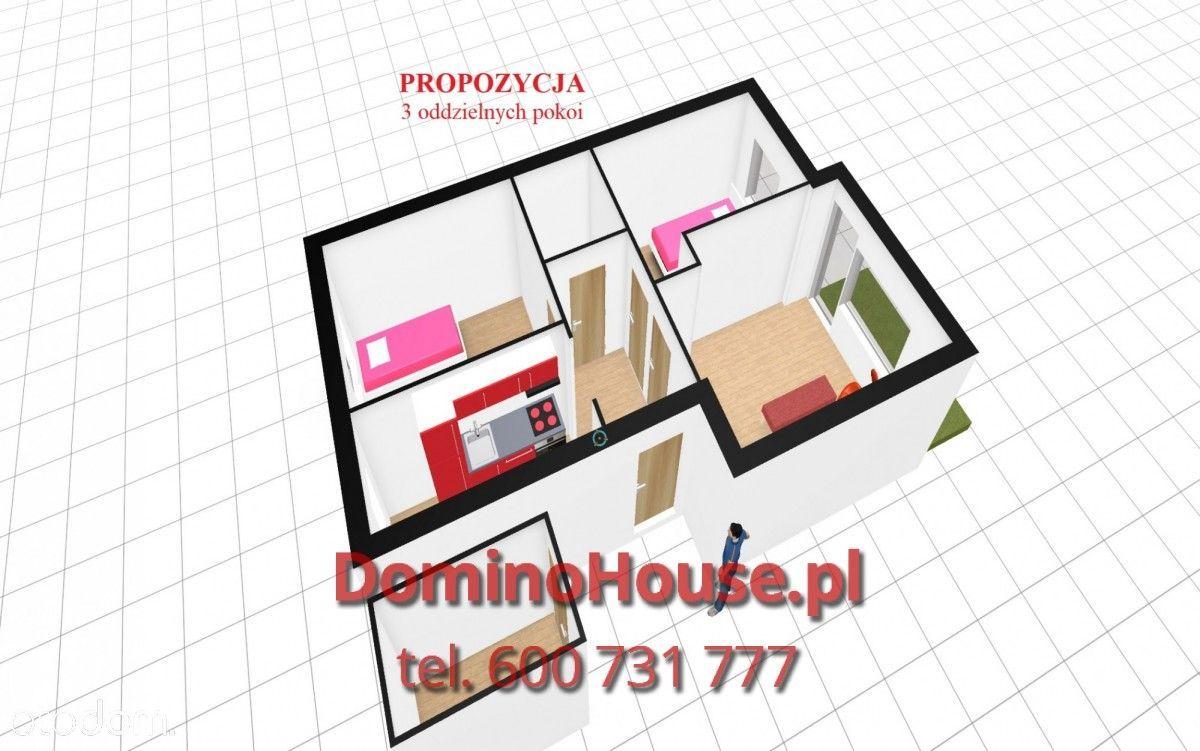Mieszkanie na sprzedaż, Gdańsk, Zaspa - Foto 1