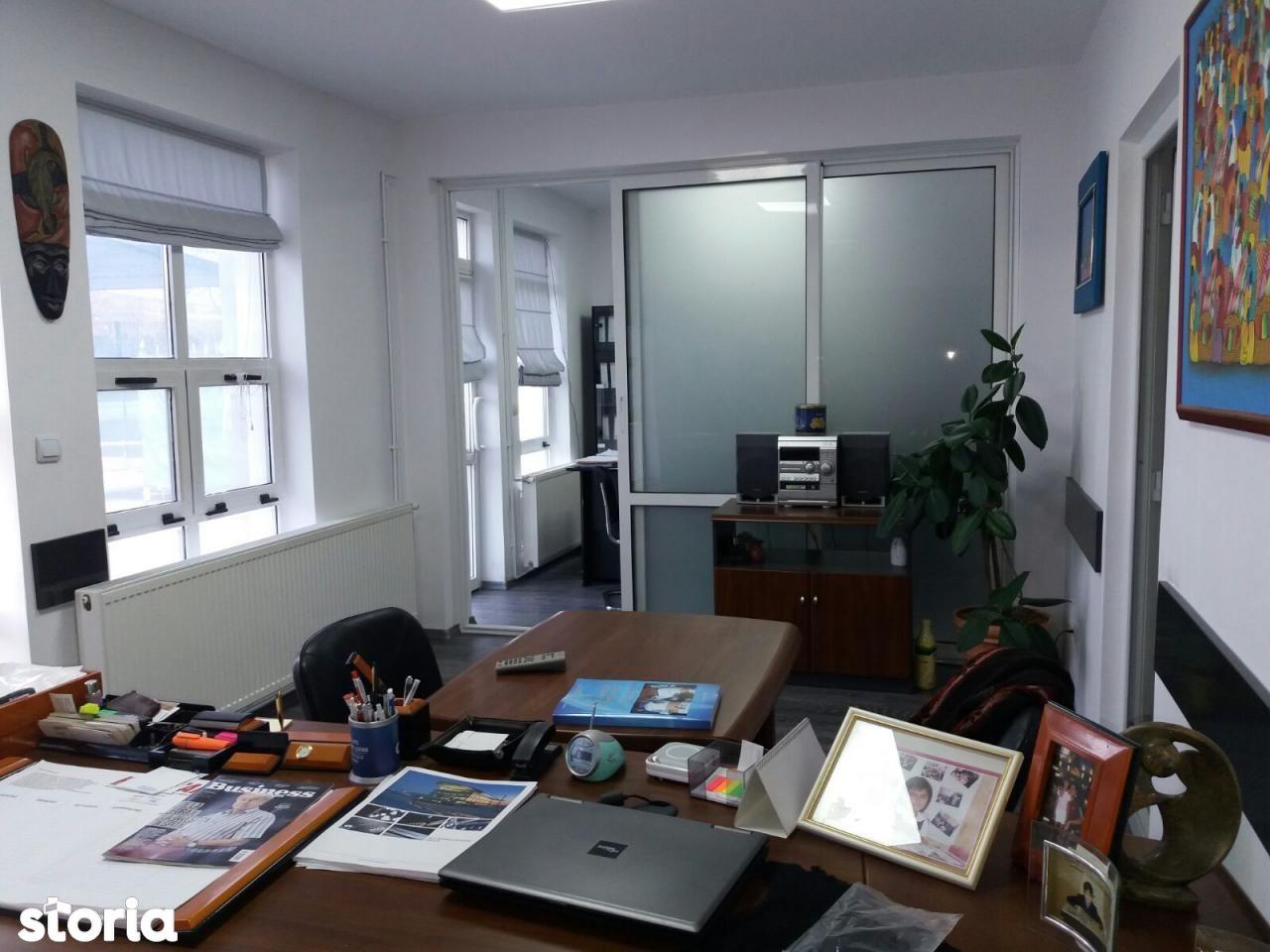 Spatiu Comercial de inchiriat, Mureș (judet), Târgu Mureş - Foto 6