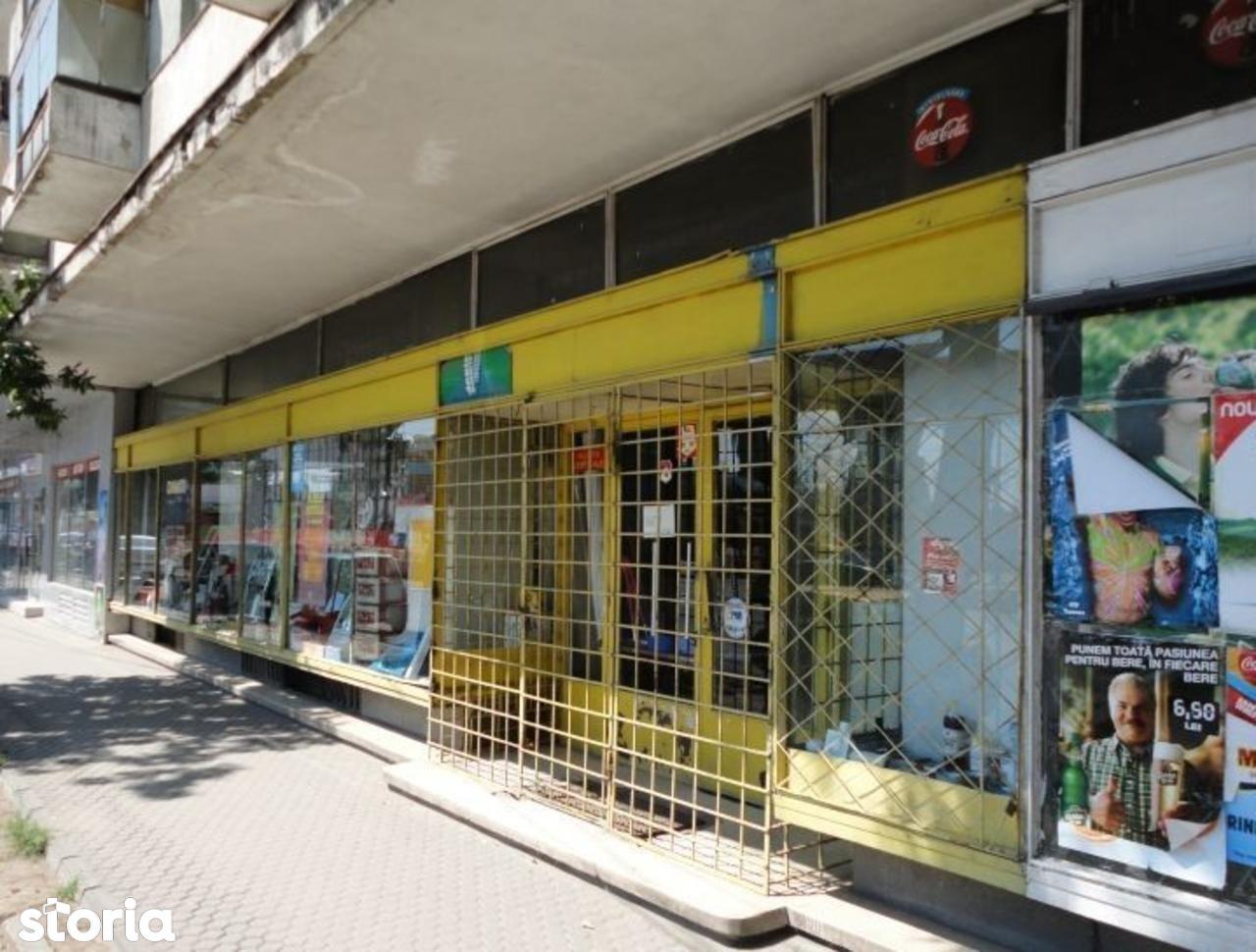 Spatiu Comercial de vanzare, București (judet), Calea Griviței - Foto 2
