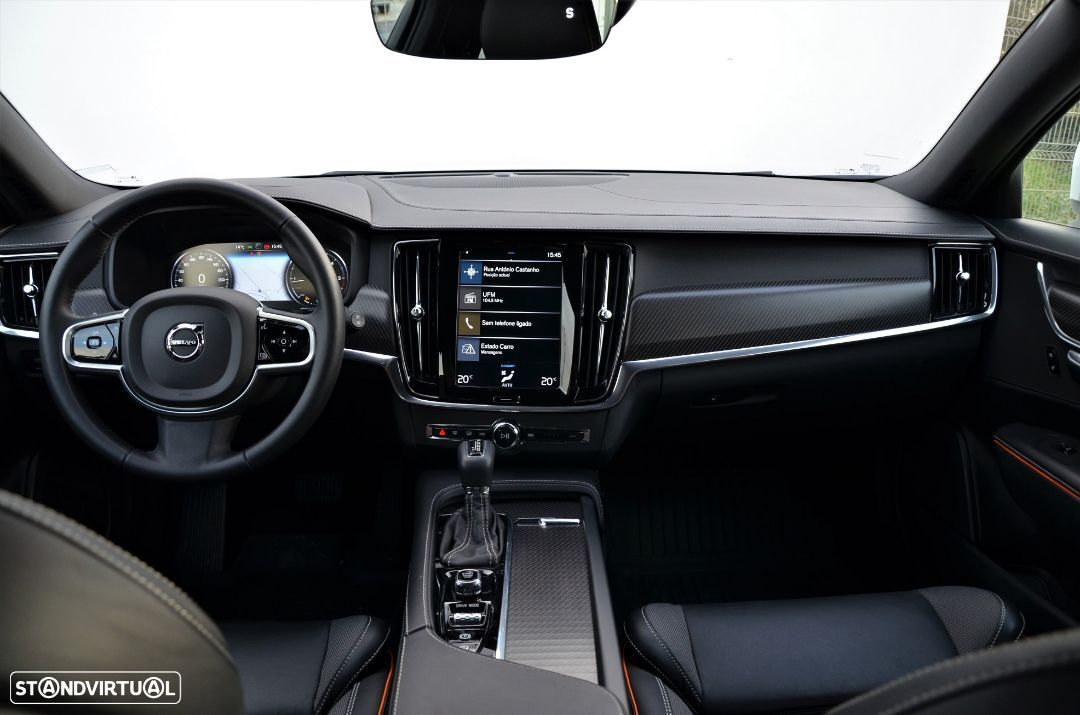 Volvo V90 Cross Country D5 AWD Volvo Ocean Race Geartronic - 19