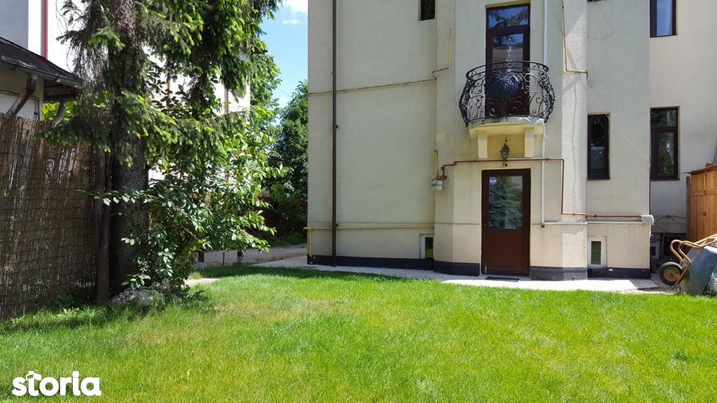 Apartament de inchiriat, București (judet), Domenii - Foto 12