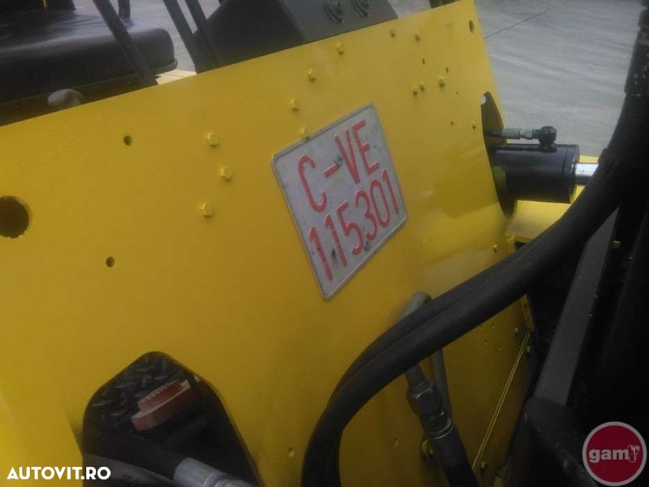 Hyster H4.00XL6 - 8