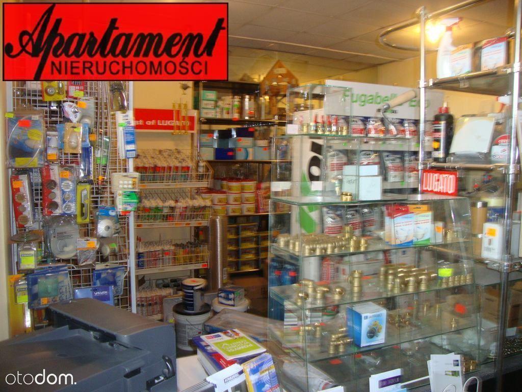 Lokal użytkowy na sprzedaż, Żnin, żniński, kujawsko-pomorskie - Foto 4