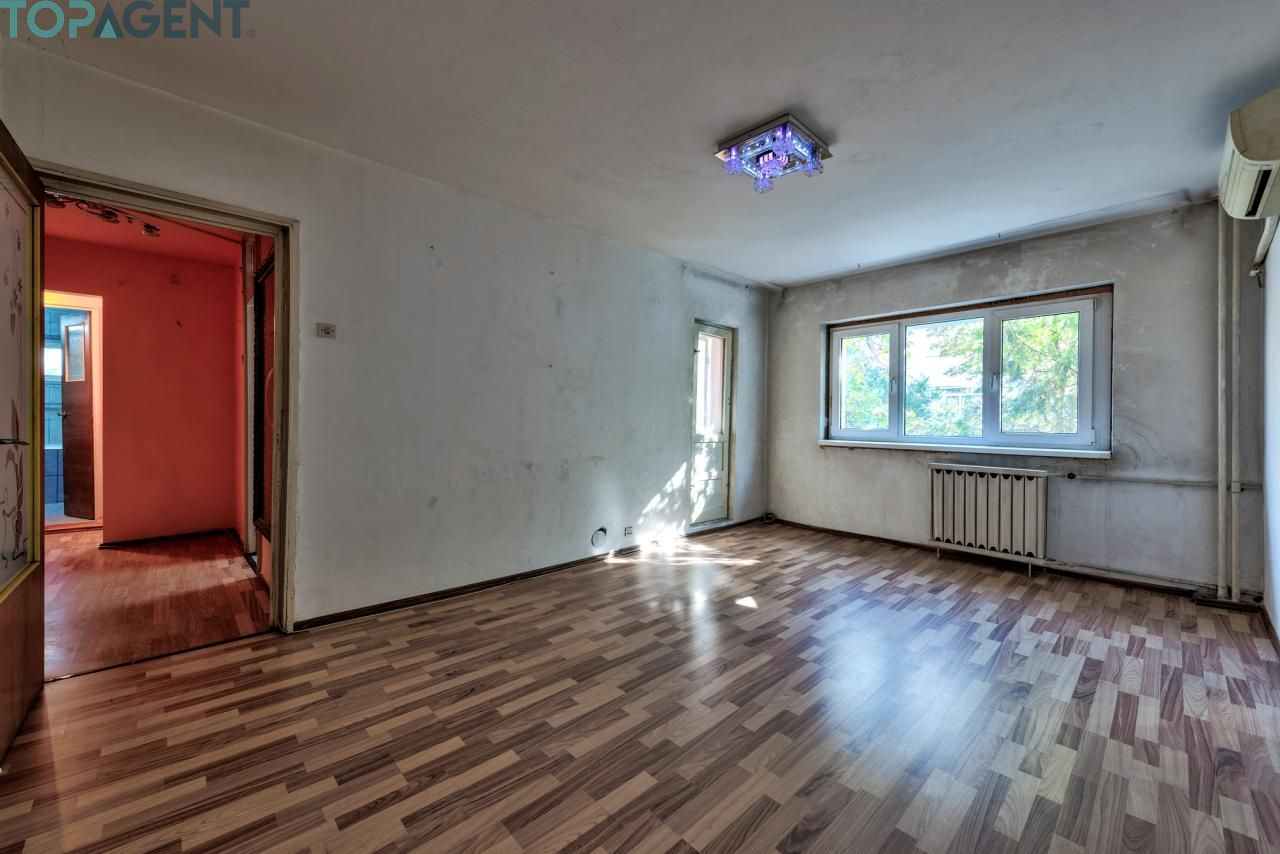 Apartament de vanzare, București (judet), Strada Elena Caragiani - Foto 1