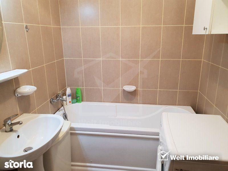 Apartament de vanzare, Cluj (judet), Dâmbul Rotund - Foto 9
