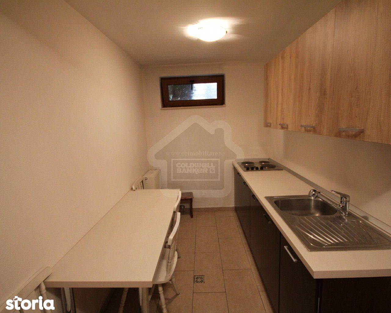 Apartament de inchiriat, Bucuresti, Sectorul 1, Herastrau - Foto 12