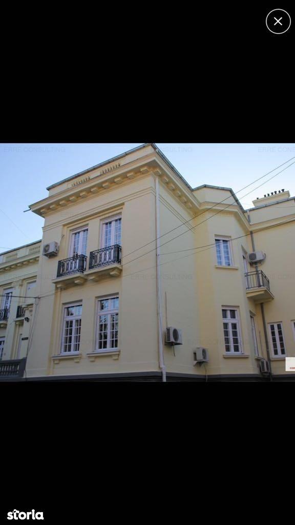 Casa de inchiriat, București (judet), Aviatorilor - Foto 15