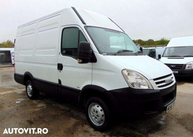 Punte simpla Iveco Daily 2.3 d 35/8 37/9 48/11 46/11 grup planetare - 1