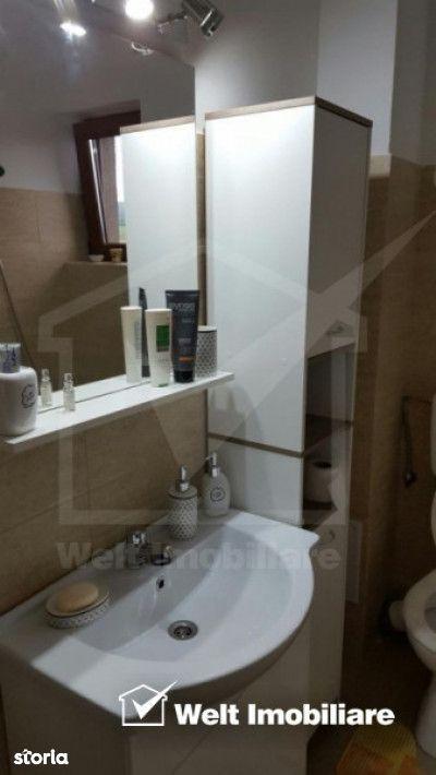 Apartament de vanzare, Cluj (judet), Fanete - Foto 6