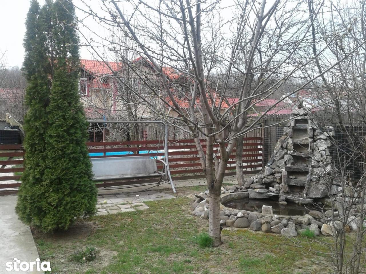 Casa de vanzare, Ilfov (judet), Dudu - Foto 5