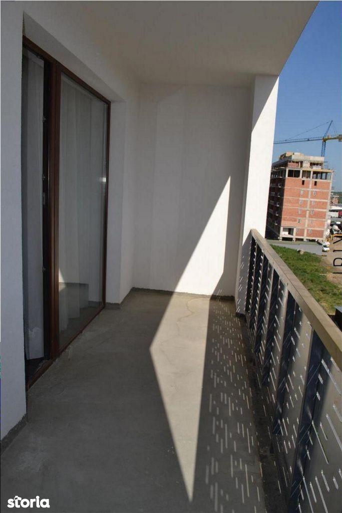 Apartament de vanzare, Cluj (judet), Strada Episcop Marton Aron - Foto 12