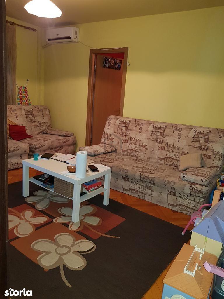 Apartament de vanzare, Timiș (judet), Bulevardul Dâmbovița - Foto 1
