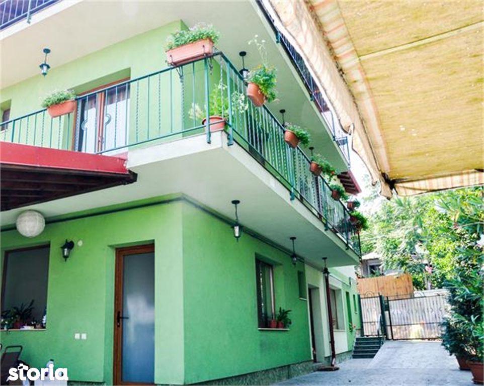 Casa de vanzare, Argeș (judet), Strada Mircea Vodă - Foto 6