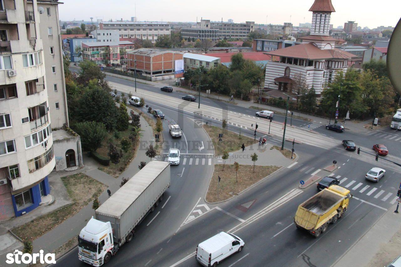 Apartament de inchiriat, Timiș (judet), Prințul Turcesc-Lunei - Foto 14