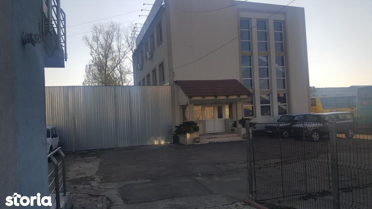 Birou de vanzare, Bihor (judet), Oradea - Foto 1