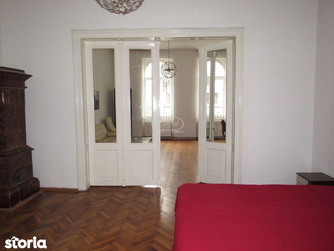 Apartament de inchiriat, Cluj (judet), Strada Cotită - Foto 5