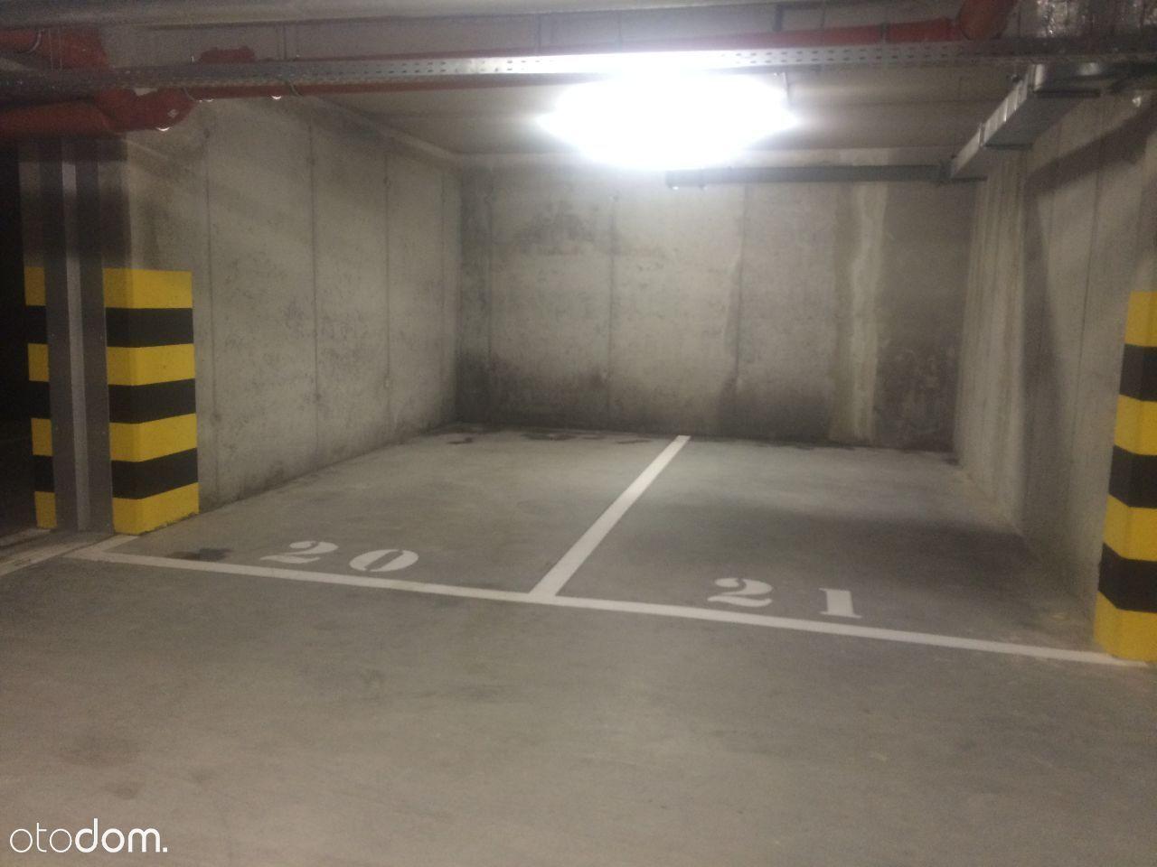 Garaż na sprzedaż, Katowice, Kostuchna - Foto 1