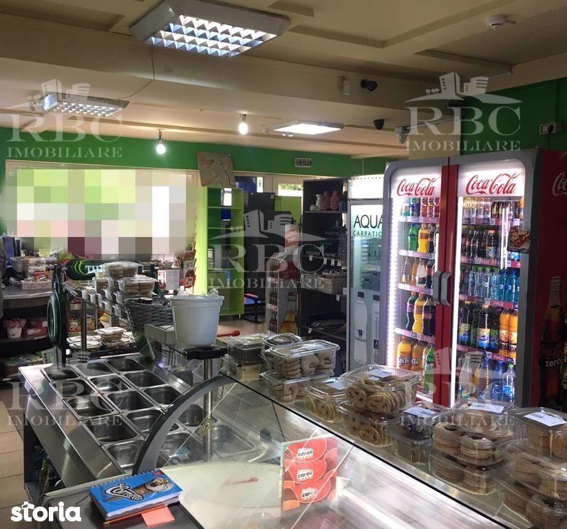 Spatiu Comercial de inchiriat, Cluj (judet), Gheorgheni - Foto 3