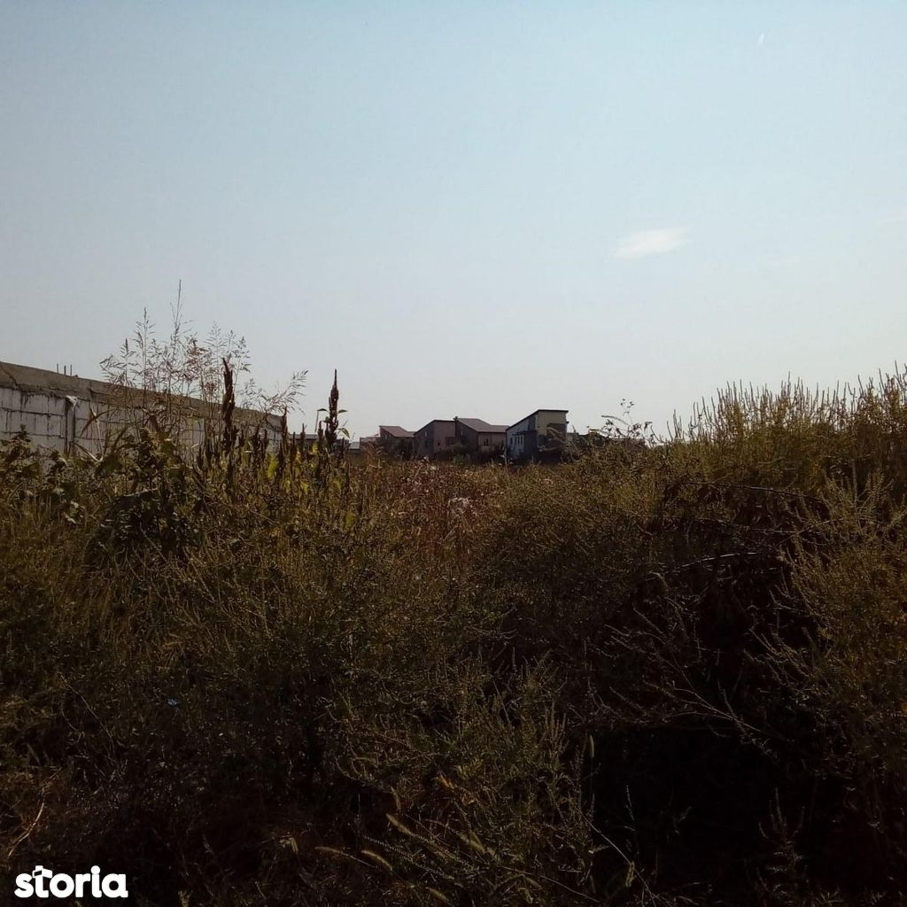Teren de Vanzare, Ilfov (judet), Pantelimon - Foto 2